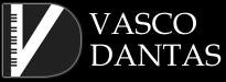 Vasco Dantas - Pianist