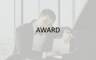 "Highly Commended at ""Schumann Piano Competition"", ENGLAND"