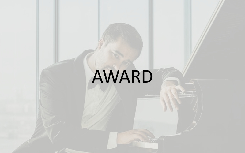 """Highly Commended at """"Schumann Piano Competition"""", ENGLAND"""