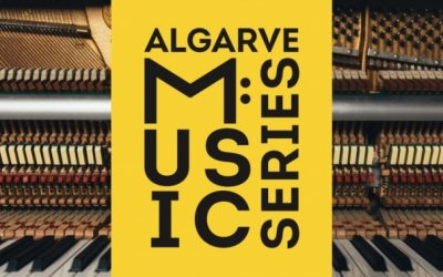 Algarve Music Series starts today with concerts and masterclasses in Faro and Loulé