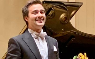Carnegie Hall – Picturesque Brilliance and Rare Treasures at Vasco Dantas New York Debut