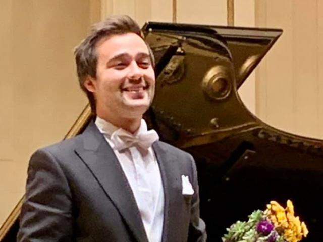 Carnegie Hall – Picturesque Brilliance and Rare Treasures at Vasco Dantas New York Debut