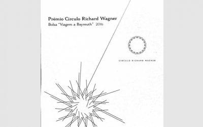 """Prize Richard Wagner Portugal"""