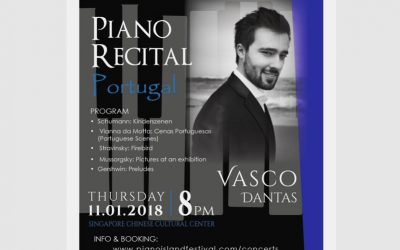 """Delicious sounds at new piano festival"""