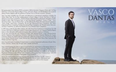 Golden Liszt CD Review by Murray Mclachlan