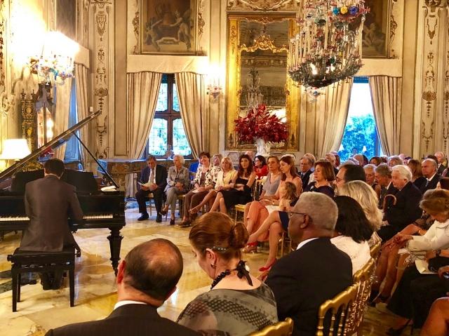 International Prize 'GianClaudio Chiais'