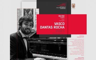 Chopin Piano Fest, Pristina – Kosovo, April 2018