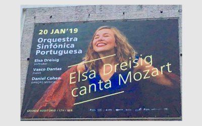 Centro Cultural de Belém, Lisbon – January 2019