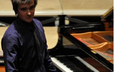 Piano Recital at Porto Music Conservatory, (February 2012)