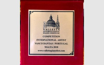 Valletta International Piano Festival / Competition